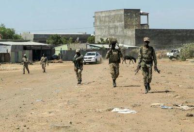 Las fuerzas etíopes anuncian que tomarán la capital de Tigray en los próximos días