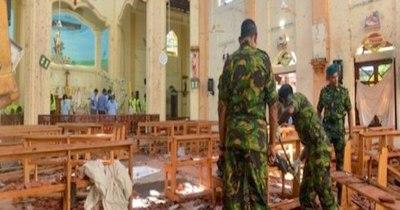 La Nación / Cuatro cristianos asesinados por islamistas vinculados al Estado Islámico en Indonesia