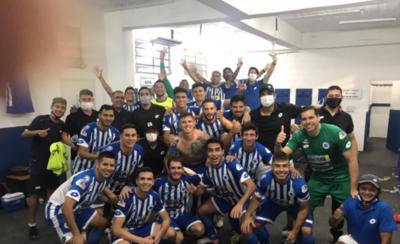 HOY / Libertad y 12, en juego que puede marcar el adiós de San Lorenzo de la Primera