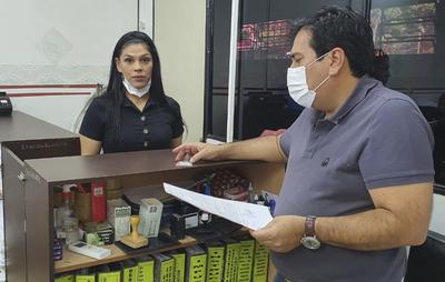 Mujer aclara que estaba en Foz de Yguazú y no desaparecida