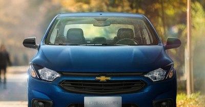 La Nación / Black Friday: Últimas horas de las increíbles ofertas Chevrolet