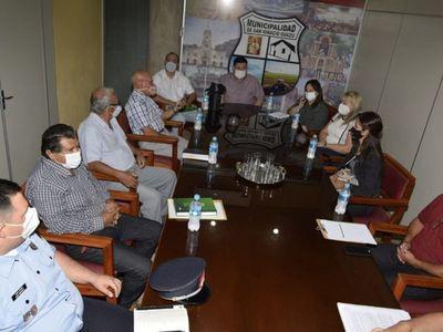 Ciudadanía debe comunicar eventos a la Municipalidad de San Ignacio