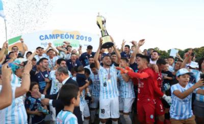 HOY / Del Interligas a convertirse en un club internacional