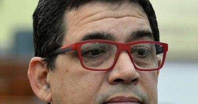 """La Nación / """"La consolidación institucional definitiva será en 2023-2028"""", vaticina el vicepresidente"""