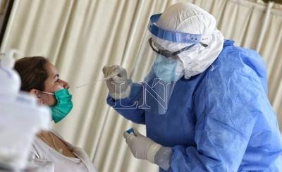 HOY / Reportan 695 nuevos casos positivos y 11 fallecidos por Covid-19