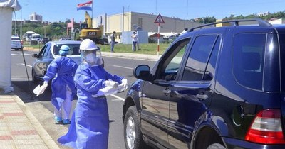 La Nación / COVID-19 suma 695 casos nuevos y 11 fallecidos