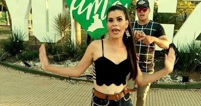 """La Nación / """"Meneando hasta abajo"""", segundo videoclip de """"Rico Comidita"""""""
