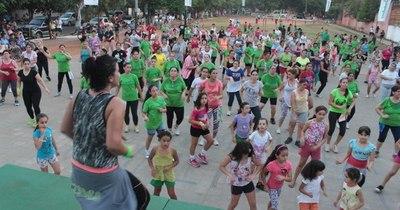 La Nación / Deportes en tiempo de COVID: zumba es riesgoso, recomiendan yoga y pilates