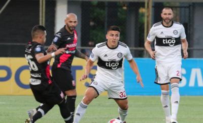 HOY / Olimpia gana por primera vez con Pipo Gorosito