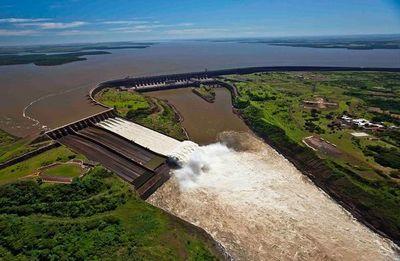 El futuro precio de la energía de Itaipú