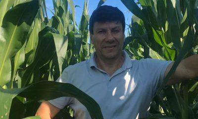 """Walter Harms: """"Itapúa puede ofrecer productos muy atractivos para Argentina y Brasil"""""""