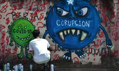 Ineficiencia y corrupción estatal cuestan  US$ 1.500 millones al año