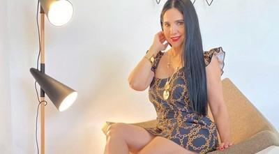 """Norita quiere mandar al tacho el 2020: """"Tengo el corazón partido en mil pedazos"""", he'i"""