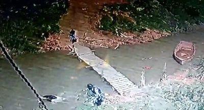 Policía argentino habría ingresado a territorio paraguayo para seguir a pasero