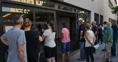 La Nación / San Pablo y Río de Janeiro eligen alcaldes en un Brasil agobiado por la pandemia