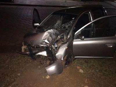 Un muerto y varios heridos tras seguidilla de accidentes en Alto Paraná