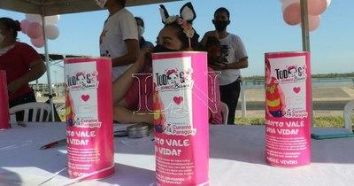La Nación / En San Lorenzo hoy no se cocina: preparan gran comilona Todos somos Bianca