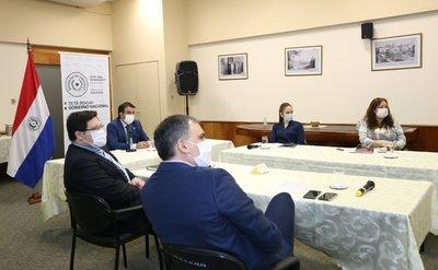 Hacienda realizó un análisis de la evolución del PGN 2021 en el Congreso