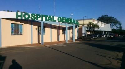 """Hospital Pediátrico de Acosta Ñu inicia campaña """"Por una Navidad sin violencia"""""""