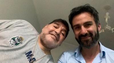 Médico personal de Maradona fue imputado por homicidio culposo – Prensa 5