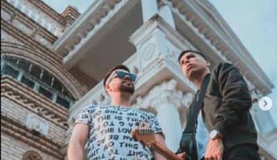 El Grupo de Cumbia 'Ana Nadie' estrenó su nuevo video clip