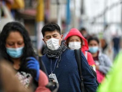 Hong Kong cierra los colegios hasta después de Navidad tras registrar 115 nuevos contagios de COVID-19