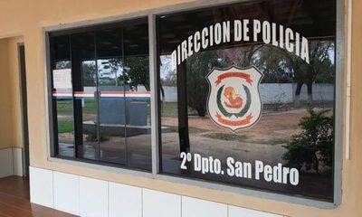 Jefe policial no aguantó el ñembiso del coronavirus y falleció