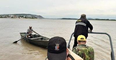 La Nación / Varios detenidos e imputados por violar veda pesquera en Concepción