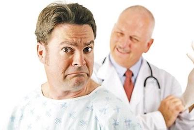 """Cáncer de próstata: """"En todo el mundo el varón es reacio al tacto rectal"""", asegura especialista"""
