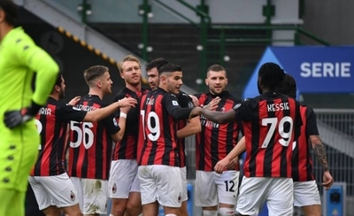 HOY / Hay vida para el Milan sin Ibrahimovic