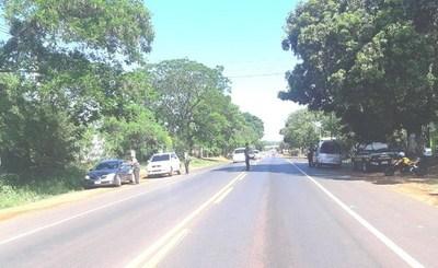 Pillaron a 594 conductores en estado etílico en rutas. Hubo 41 accidentes, 12 con heridos y 4 con muertos