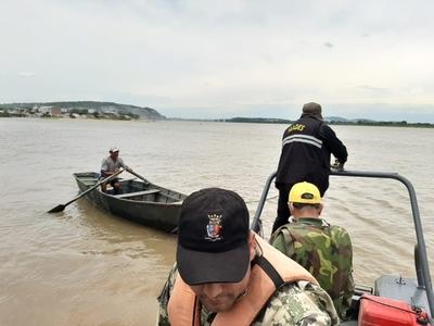 Varios imputados por violación de la veda pesquera