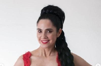 Norita Rodríguez afirma que se está preparando intensamente para Epa! Tv