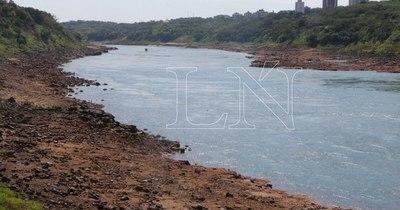 La Nación / Menor de 17 años se ahoga en aguas del río Paraná