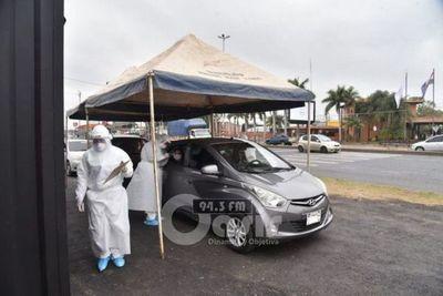 Salud informa sobre 11 fallecidos y 695 nuevos contagios por Covid-19