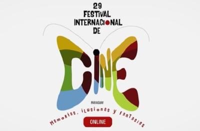 Se viene el Festival de Cine de Asunción