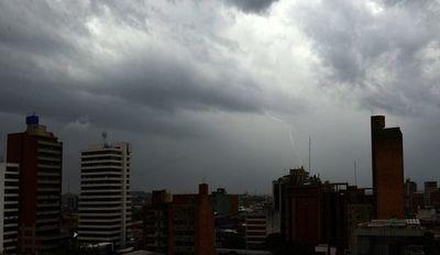 Anuncian tormentas significativas para esta noche