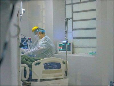 Paraguay suma 1.743 fallecidos y 81.906 contagios de coronavirus en total