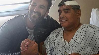 El médico personal de Maradona fue imputado por «homicidio culposo»