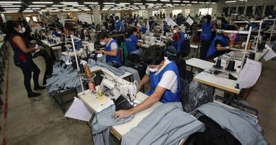 La Nación / Asociación de Confeccionistas prevé leve reducción del 3% en los envíos totales