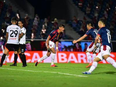 Cerro triunfa con suspenso y llega con victoria al superclásico