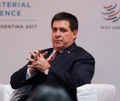 """Cartes denuncia a """"los verdaderos sicarios del presupuesto"""""""