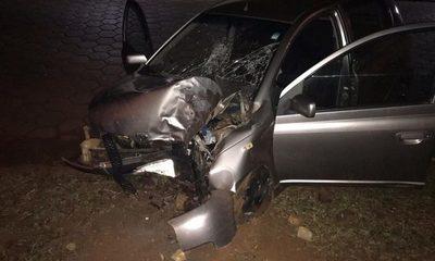 Joven muere tras sufrir un paro cardíaco mientras conducía