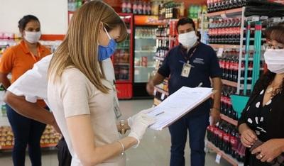 Suman 12 fallecidos y 775 nuevos casos de coronavirus