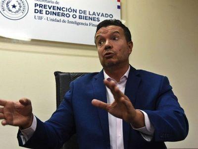 """""""Control a donantes de campaña será  antes, durante y después de comicios"""""""
