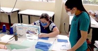 La Nación / Industria textil augura cerrar un buen año pese a pandemia