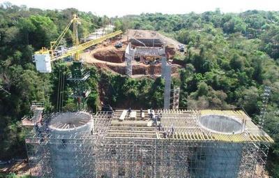 Abdo y Bolsonaro verificarán avance del Puente de la Integración