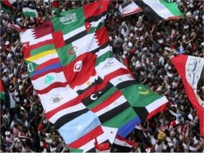 La Primavera Árabe, la primera revolución smartphone