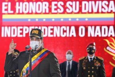 Nacional Bolivariana revela los alarmantes niveles de deserción de militares en Venezuela