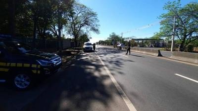 HOY / Nueva prórroga para conductores: Caminera extiende plazo hasta el 16 de diciembre